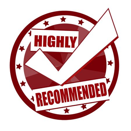 recommended: recommended red right choice
