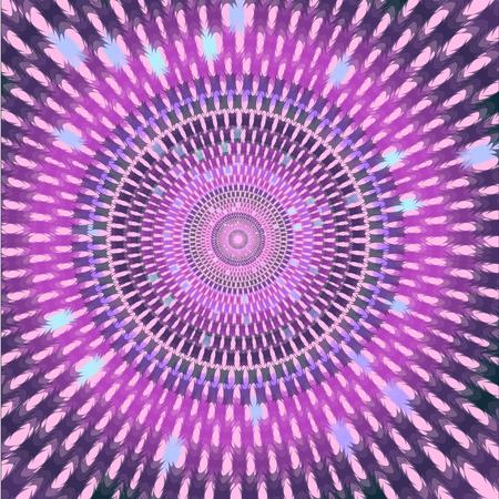 technology hole electronic vector background