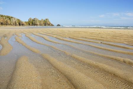 sandy beach Stock Photo - 10571331