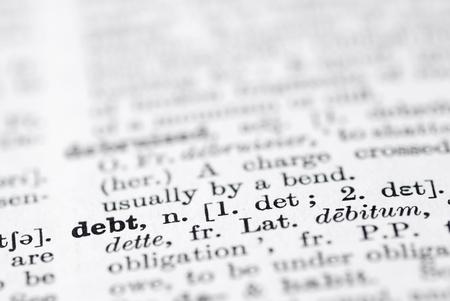 Shallow DOF, se concentrer sur leftl bas de la dette.