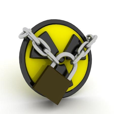 uranium: Radiation
