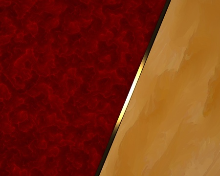 classy background: rich deep red background, texture Stock Photo