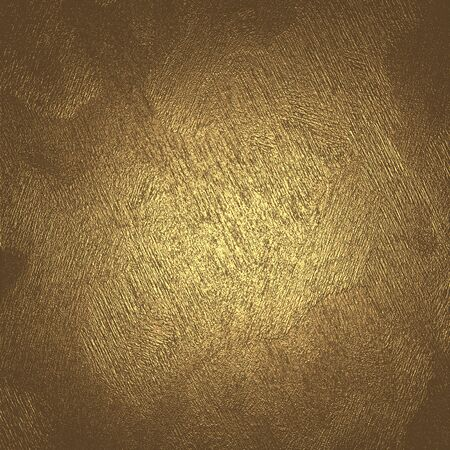 Textured gold background photo
