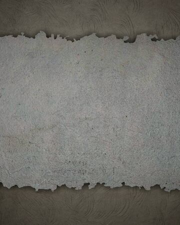 paper on wall background photo