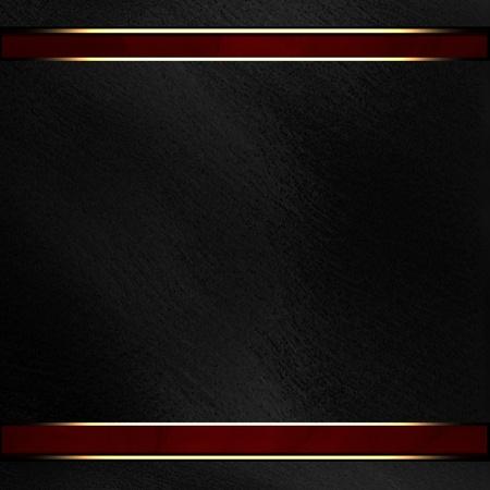 dark red: Black background with dark red texture stripe layout Stock Photo