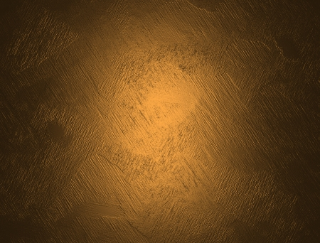 Gold surface texture of the wall photo