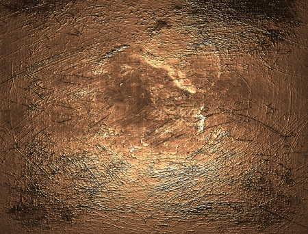 rusted: rough metal background Stock Photo