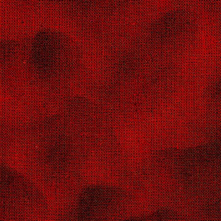 crosshatched: A vintage red background with and grunge stains
