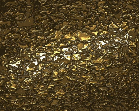 Abstract Beautiful gold background photo