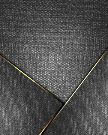 The template for the inscription  Metal Background with metal nameplate for writing  Abstract background Stock Photo - 16146797