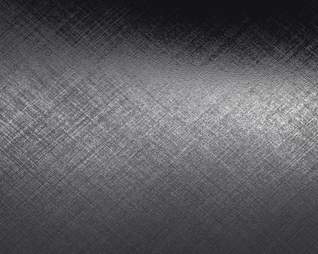 brushed aluminium: Metal texture   background