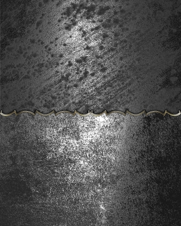 grunge iron textured background Stock Photo - 17837452