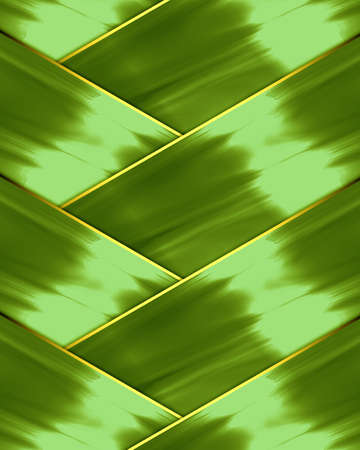 Light green background intertwined. Design template. Template for site Stock Photo - 19617221