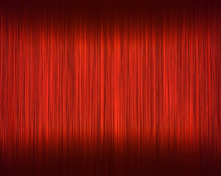 Red background with stripe pattern photo