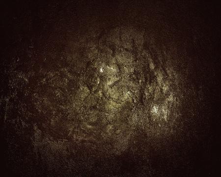 Grunge brown background photo
