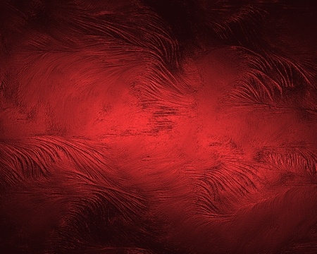 Design template - red rich background photo