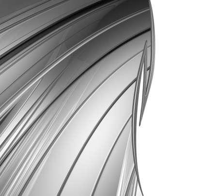 metallic background Stock Photo - 22345004