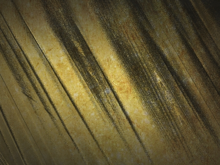 scratched: Golden background, scratched texture