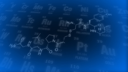 Chemistry science formula