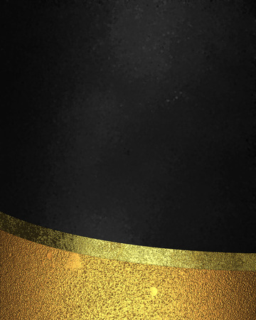 Abstract rich black background. Element for design. Template for design.