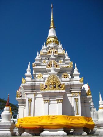 buddism: Wat Phra That Chai Ya Phra That Chai Ya Temple