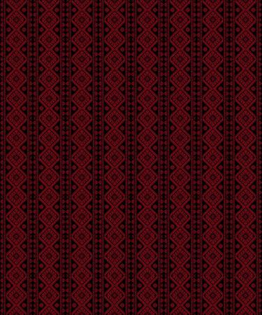 Arabic Sadu Tillable Texture