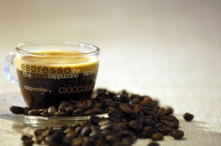 Coffee Stock Photo - 2520146