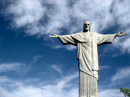 Rio de Janeiro Stock Photo - 2530806