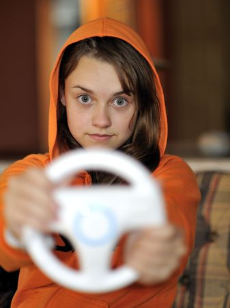 wii: Drive