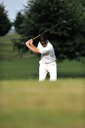 Golf Stock Photo - 3244615