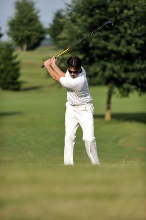 Golf Stock Photo - 3244608