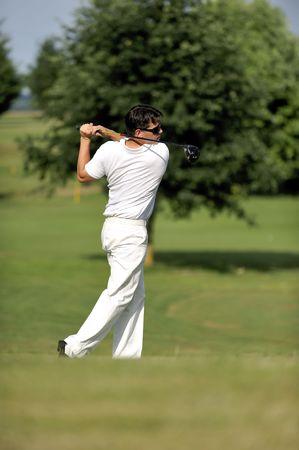 Golf Stock Photo - 3244610