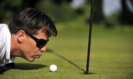 cheater: Golf Club