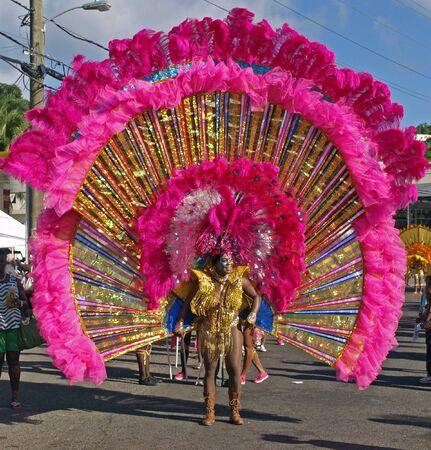 grenada: Grenada Carnival Costume2