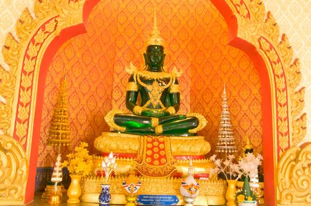 emerald Budhha