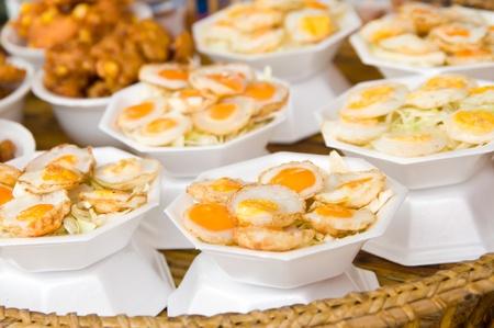 kuropatwa: kuropatwa jajko Zdjęcie Seryjne