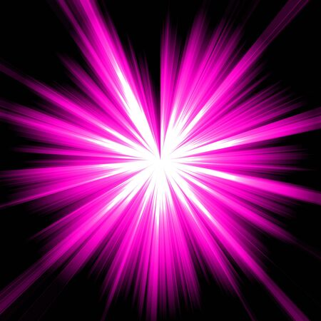 abstract background pink light Stock Photo - 13531294