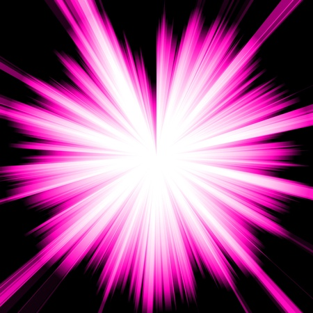 abstract background pink light Stock Photo - 13531297