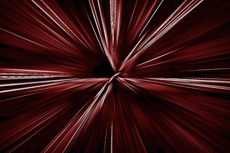 Abstract background red light Stock Photo - 13531267
