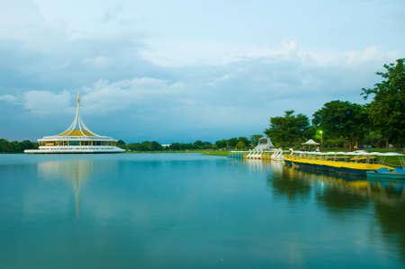 rama: Suan Luang Rama 9 park Of Thailand