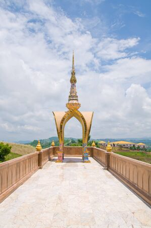 wat pha soin keaw temple , thailand Stock Photo - 13822610