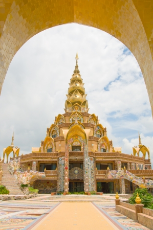 wat pha soin keaw temple , thailand Stock Photo - 13822663