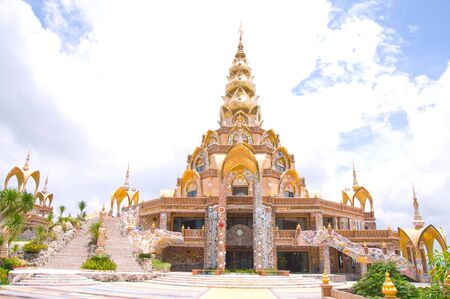 wat pha soin keaw temple , thailand photo
