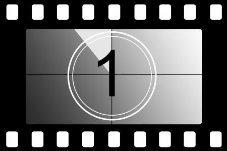 Compte à rebours Film 1