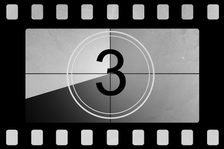 Compte à rebours Film 3