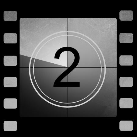Compte à rebours Film 2