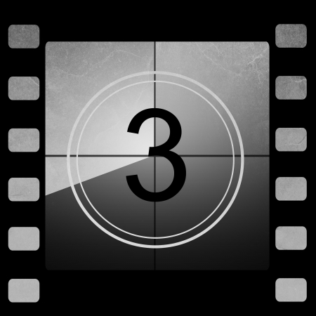 countdown: Film countdown 3