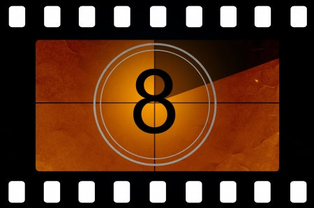 Film countdown 8