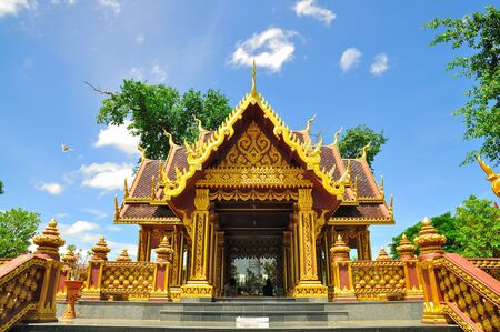 wat mahatard temple Thailand  photo