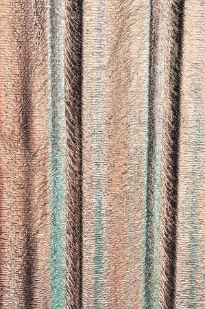 foil texture photo